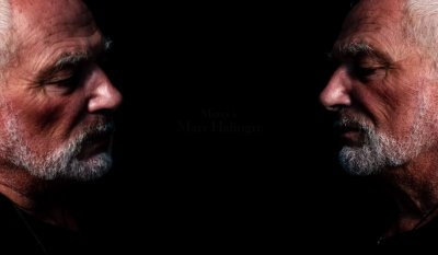 Marc Halingre, peintre de l'imaginaire